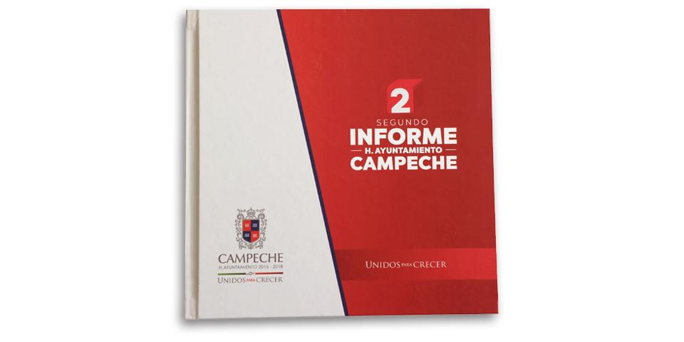 H. Ayuntamiento Campeche