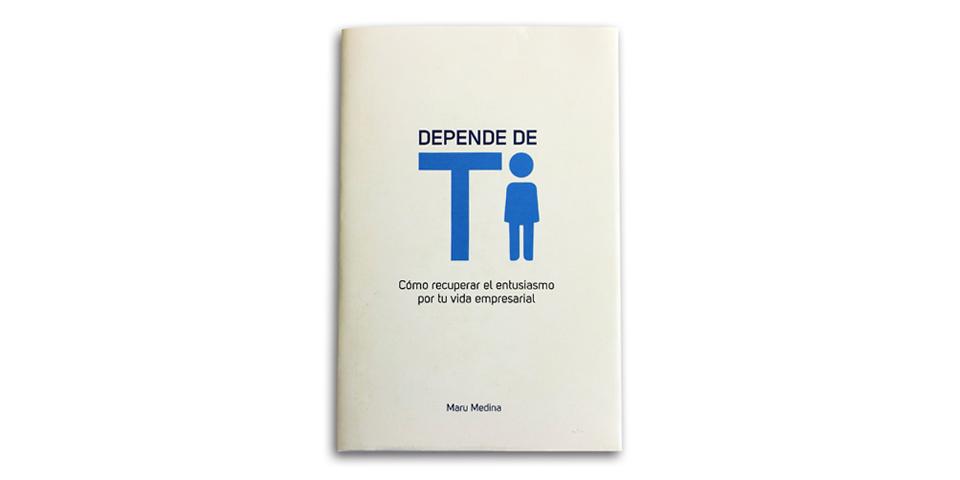 Depende De Ti