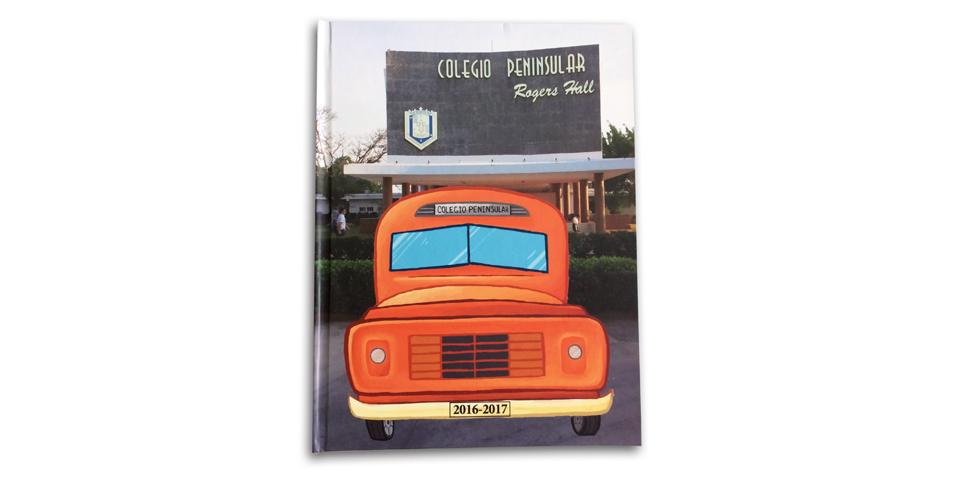 Colegio Peninsular 2016 – 2017