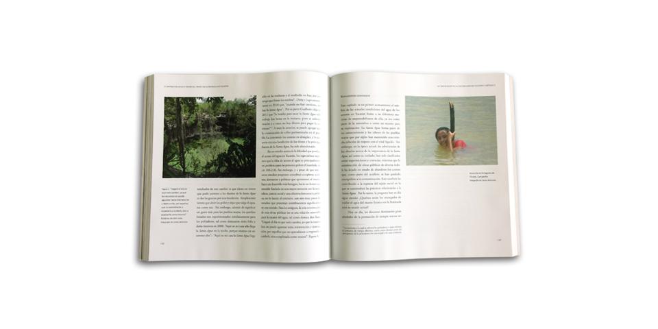 El Manejo Del Agua A través Del Tiempo En La Península De Yucatán