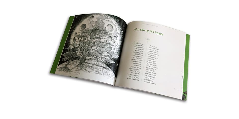 Fábulas Científicas Vegetales Y Otros Versos