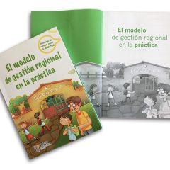 El Modelo De Gestión Regional En La Práctica