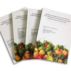 Estudio Estratégico De Los Mercados De Chile Habanero De La Península De Yucatán: Mercado Europeo